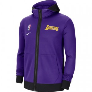 LOS ANGELES LAKERS SHOWTIME