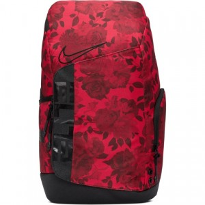 NIKE ELITE PRO 'UNIVERSITY RED'