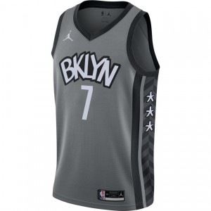 KEVIN DURANT NETS STATEMENT EDITION 2020