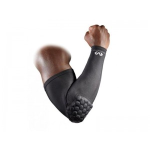 HEX™ SHOOTER ARM SLEEVE (SINGLE)